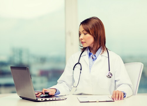 HIPAA and patient testimonials