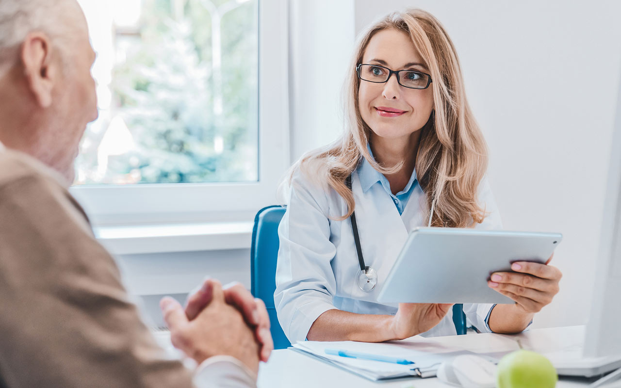 Patient education should be easy to understand