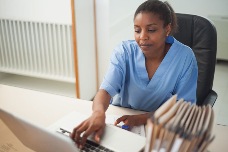 Use Automation Tools to Improve the Patient Experience