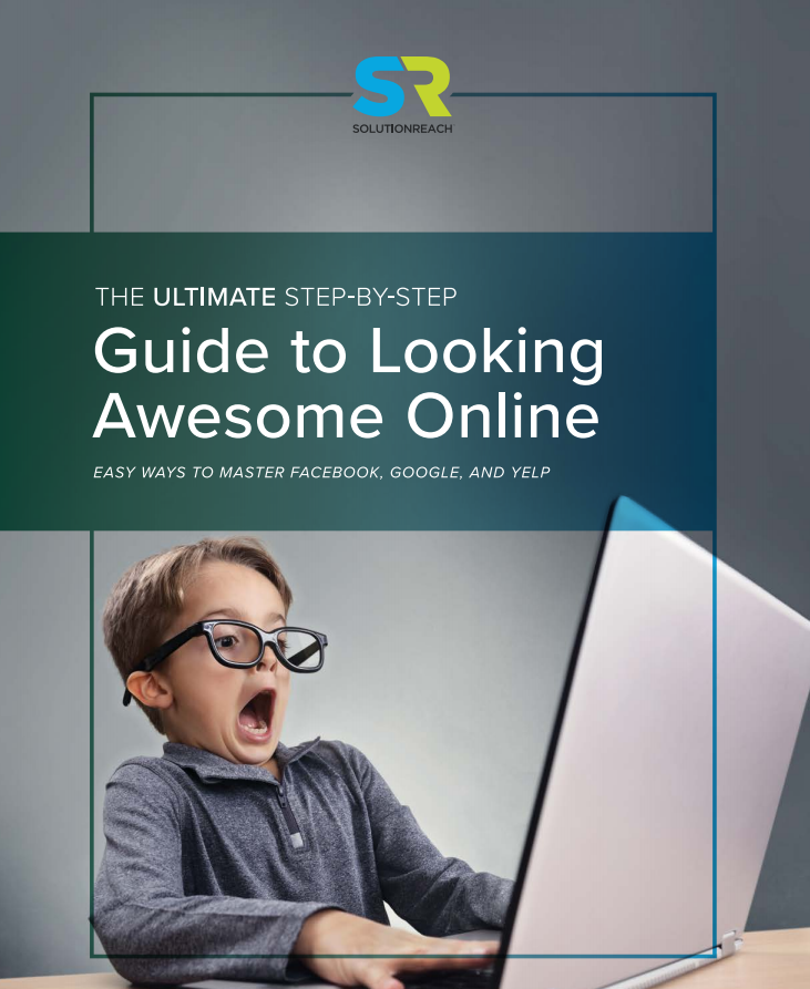 Guide to Looking Awesome Online - PDF Download