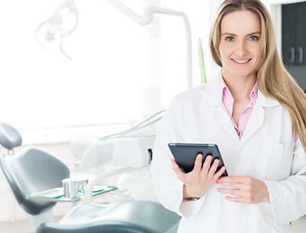 Creating a Stellar Online Reputation for Your Dental Practice