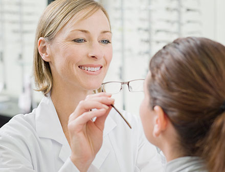 Build Your Eye Care Online Reputation