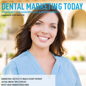 Download our ebook Marketing Tactics to Reach Every Patient: Social Media Tips & Tricks & Must have website features