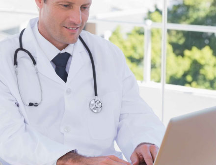 Online Reputation Management is Essential for the Successful Healthcare Provider