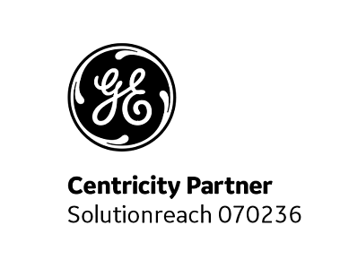 GE Centricity Partner Solutionreach
