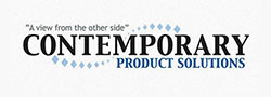 contemporary product solutions
