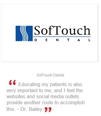 SofTouch Dental uses Solutionreach to Educate Patients