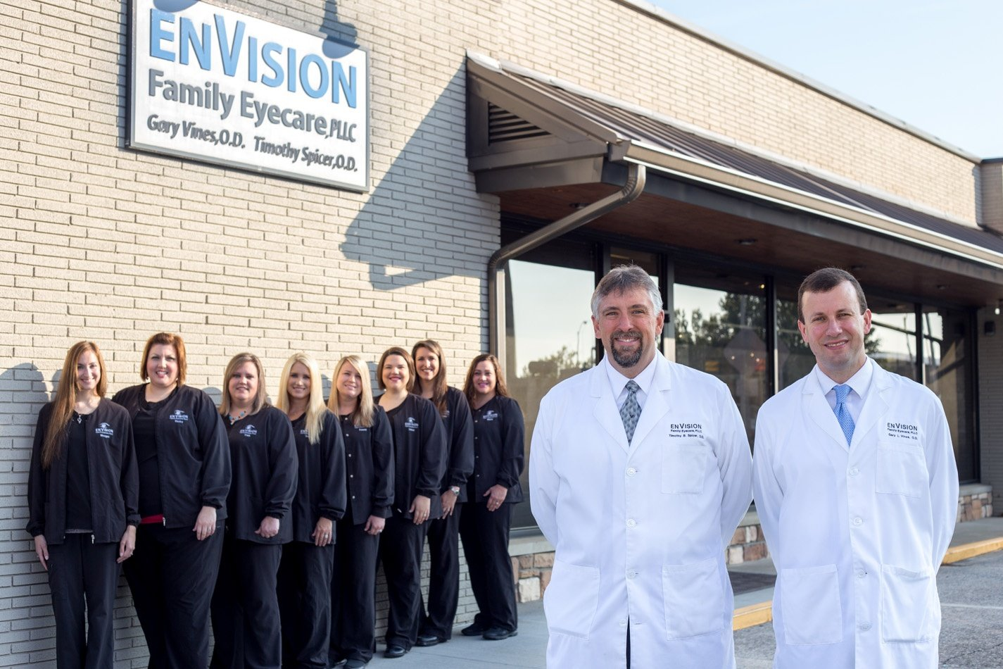 Envision Family Eyecare