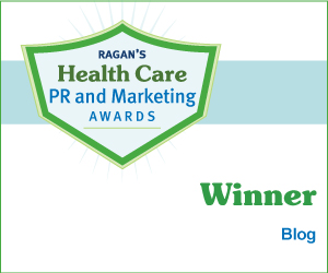 Ragan Health Care Awards Solutionreach