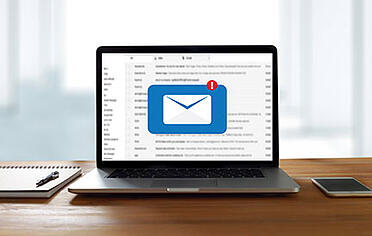 Automating emails makes life easier